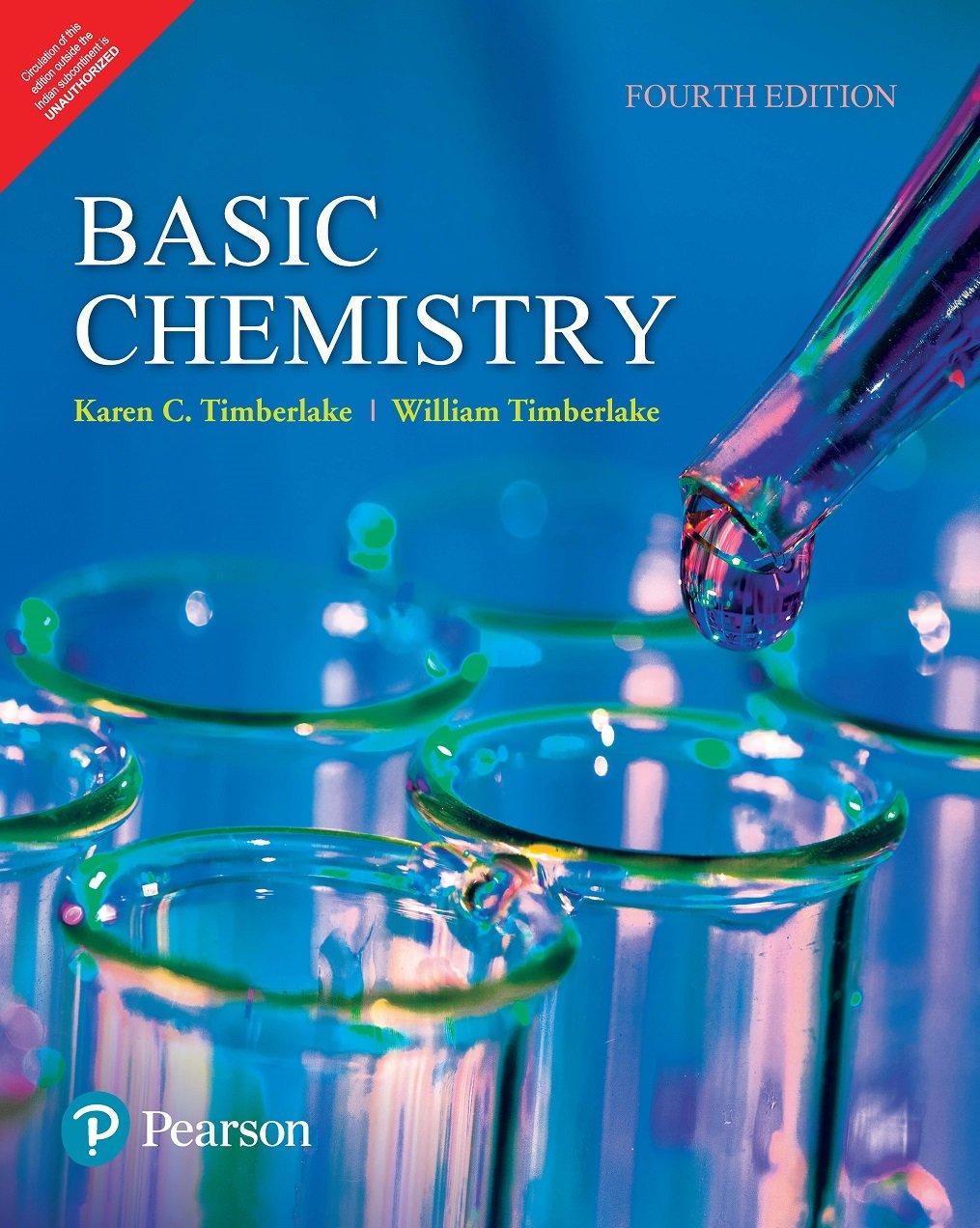 Basic Chemistry pdf epub