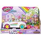 Shopkins Happy Places Rainbow Beach Convertible