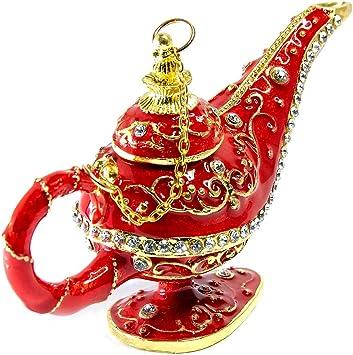La Lampara Maravillosa de Aladdin magica, Aladino arabe mesa casa ...