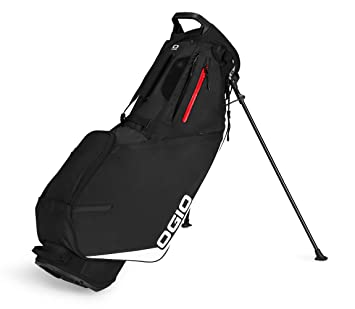 Amazon.com: OGIO SHADOW Fuse 304 - Bolsa para palos de golf ...