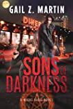 Sons of Darkness: A Night Vigil Novel