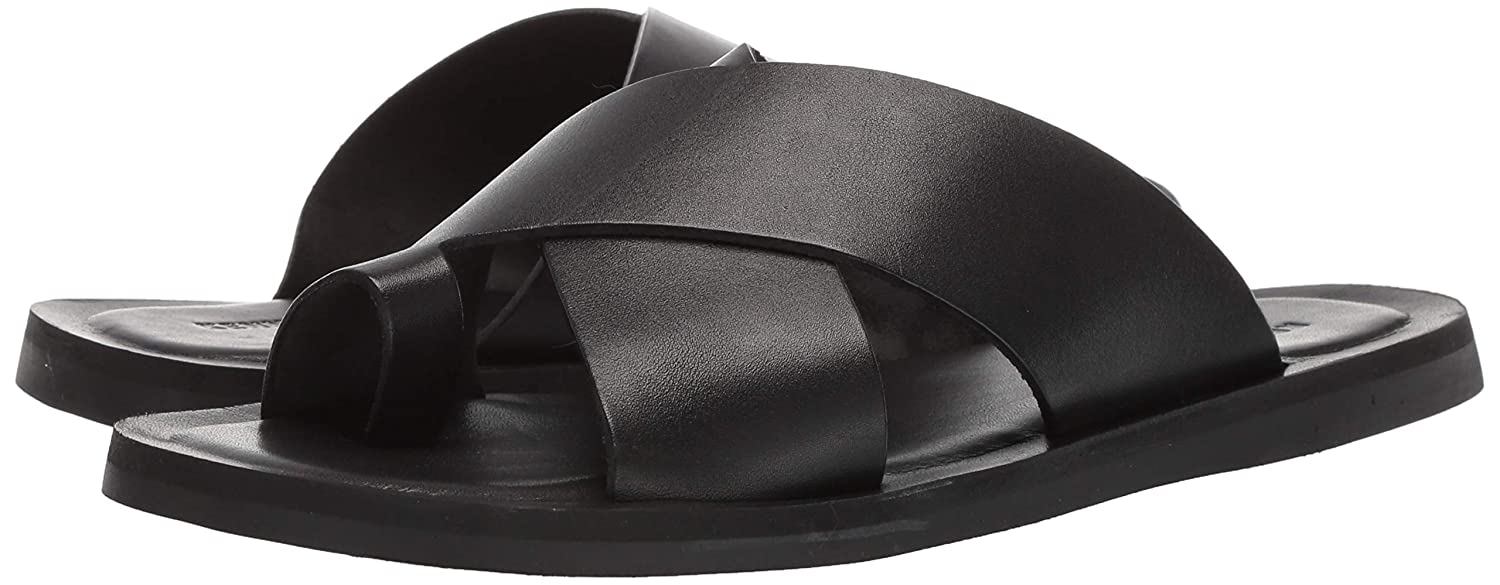 Kenneth Cole New York Mens Ideal Sandal B Slide