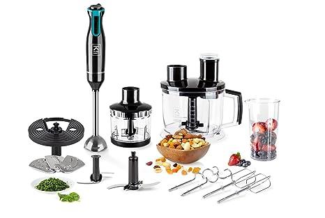 Home Fuerza sunt Plus batidora Blender Robot de cocina multifunción batidora