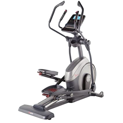FreeMotion 545 iFit Elliptical Personal Home Gym Workout Trainer | SFEL59912