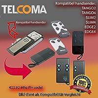 Compatible con el Modelo Telcoma TANGO2-SW, TANGO4-SW emisor