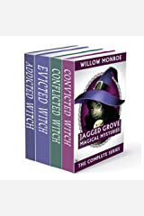 Jagged Grove Boxed Set: Magical Mystery Series Kindle Edition
