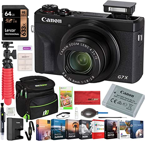 Canon E1CNPSG7XMIIIK product image 11