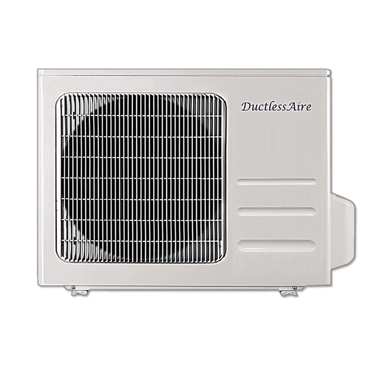 Ductlessaire 24000 Btu 205 Seer Energy Star Ductless Air Conditioner Control Wiring Diagram Mini Split Conditioning And Heat Pump Variable Speed Inverter 220v 25ft Installation