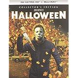 HALLOWEEN: Collector's Edition [4K UHD]