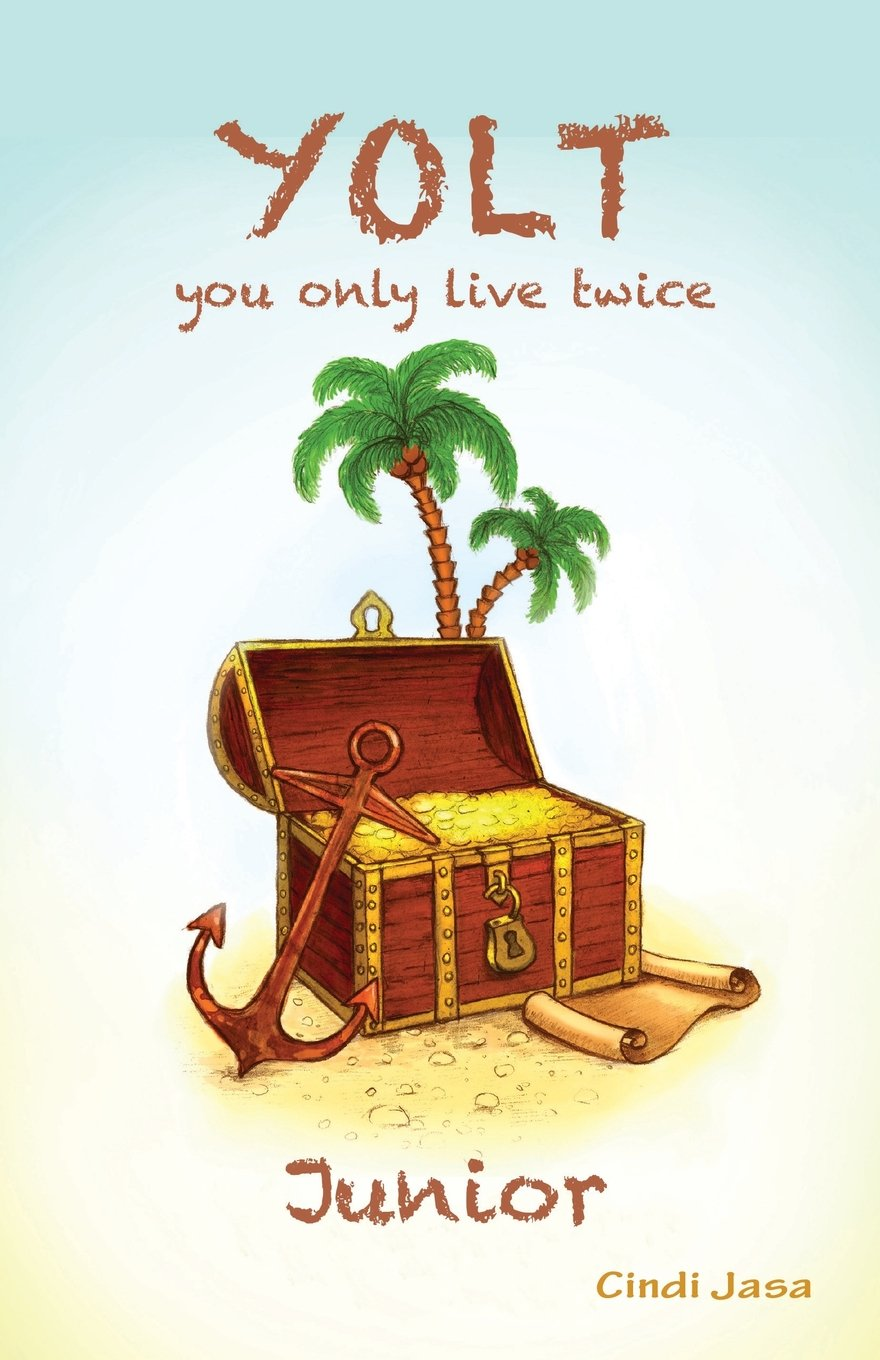 Download Yolt Junior: You Only Live Twice PDF