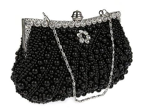 Hi-Smile Mini Cartera Elegantes Bolsos de Mano Bolsos de ...