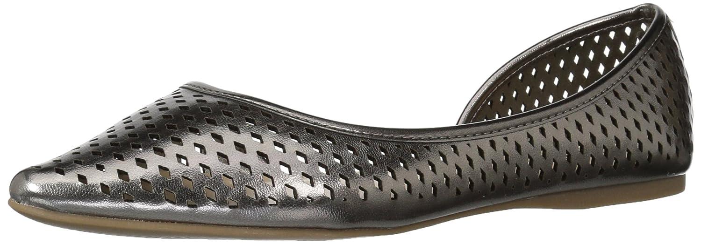 Callisto Womens Swiftye Pointed Toe Flat