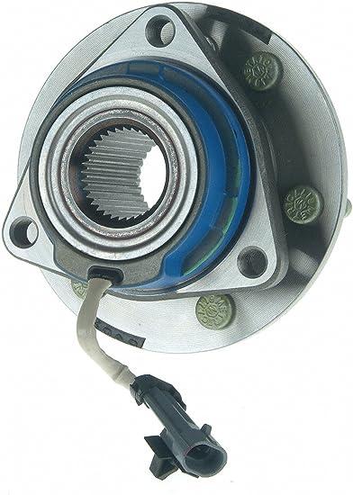 Moog 513236 Wheel Bearing and Hub Assembly