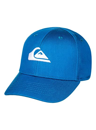 Amazon.com  Quiksilver Baby Boys Decades - Snapback Cap Snapback Hat ... 571b0e6b8cc