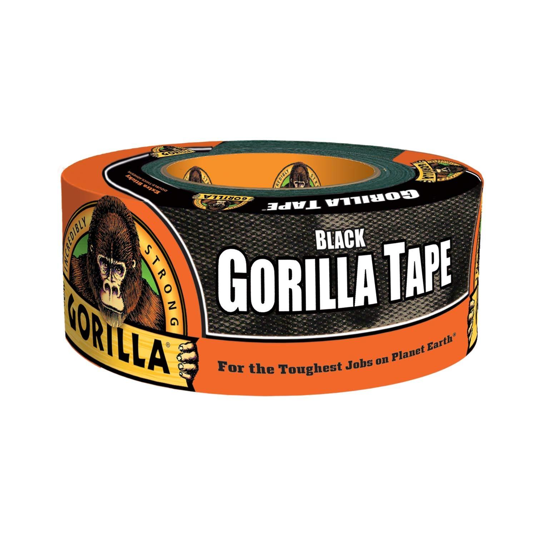 Gorilla Glue ゴリラテープ ブラック