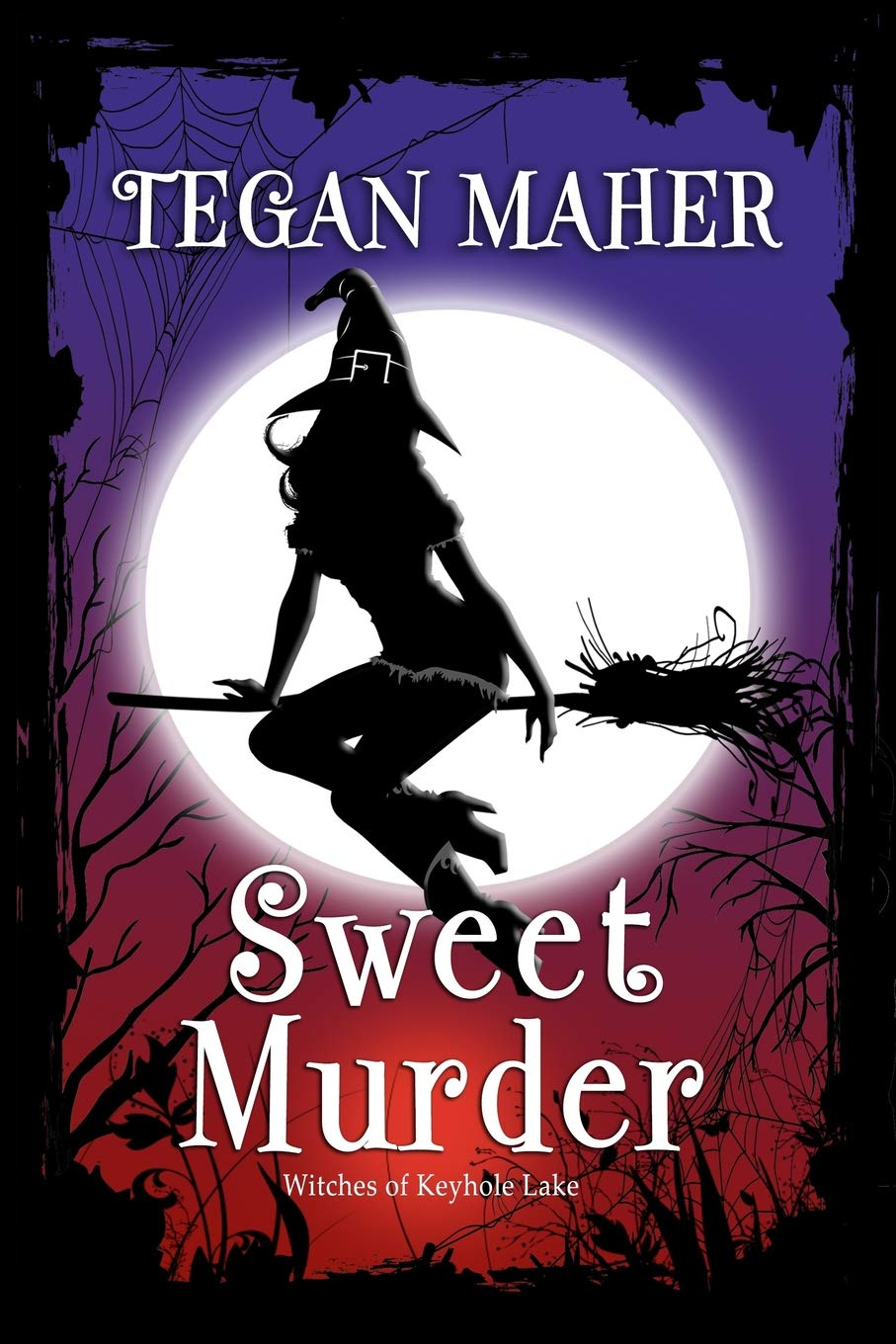 Sweet Murder: A Witches of Keyhole Lake Southern Mystery Book 1 (Witches of Keyhole Lake Southern Mysteries) PDF