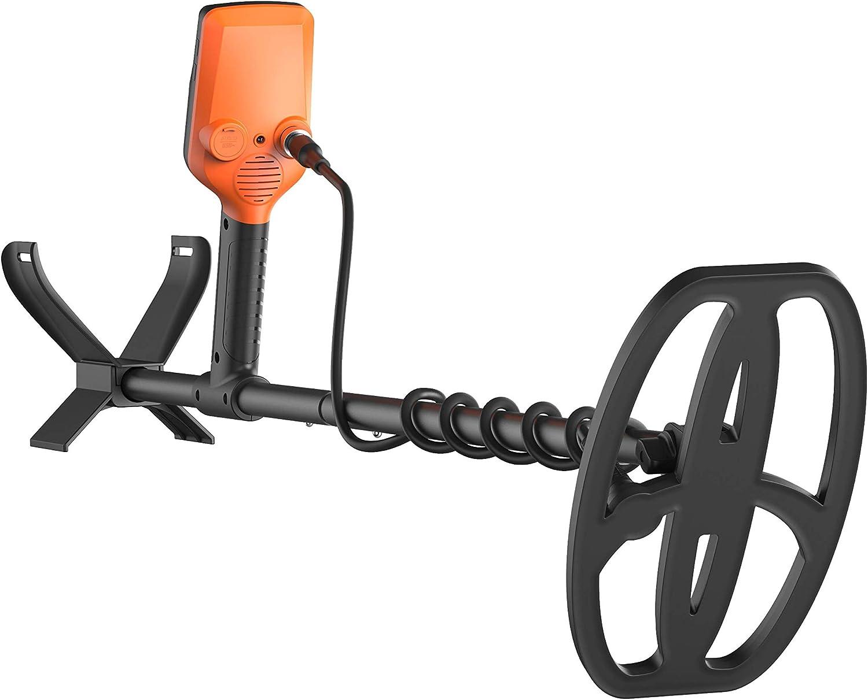 Detector de metales Quest X10: Amazon.es: Bricolaje y herramientas