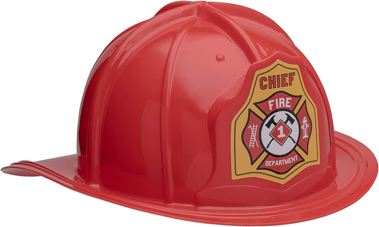 FIreman Helmet R\u00f6mer