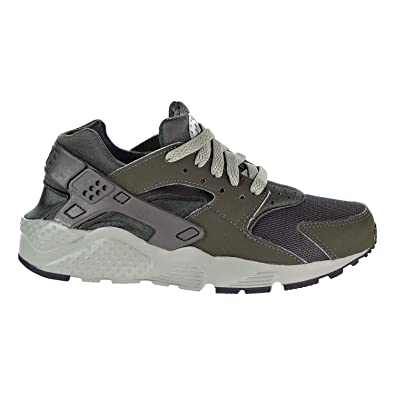 ba13b8b50f Amazon.com: NIKE Huarache Run (GS) Girls Fashion-Sneakers 654275: Shoes