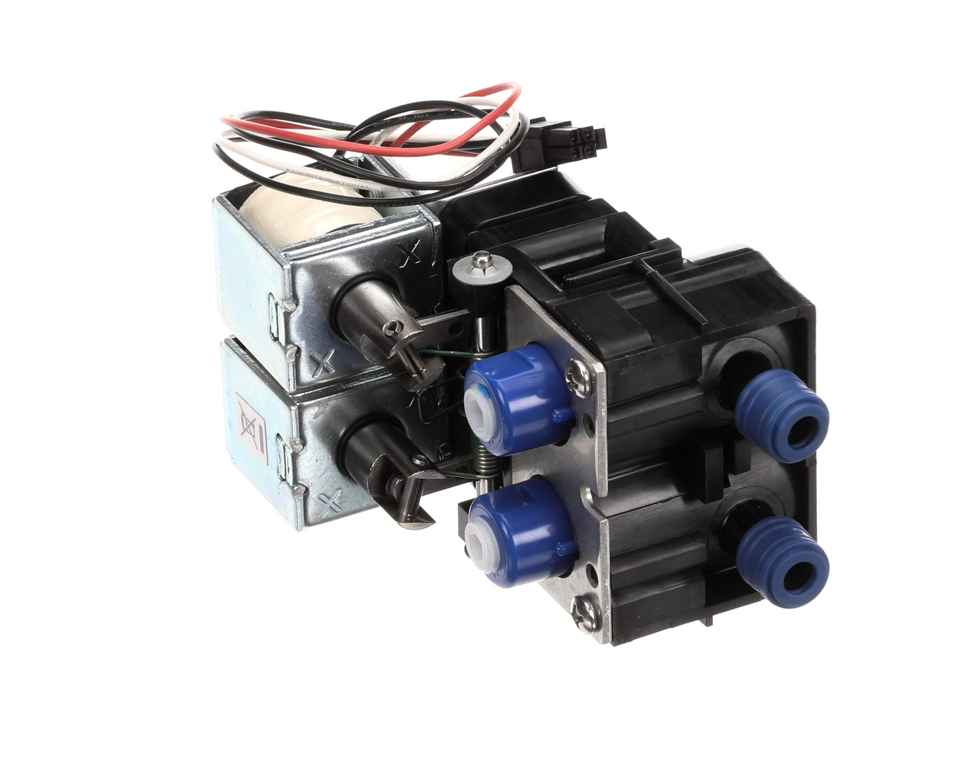 Multiplex 464-CSY-D27-SP Valve Dual Syrup/Syrup with Small by Multiplex Modelsport USA (Image #1)