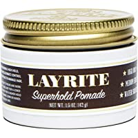 Layrite Super Hold Pomade, 42 grams
