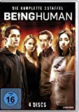 Being Human - Die komplette 3. Staffel