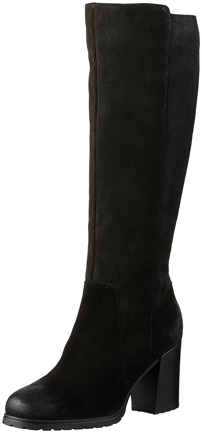 Geox Damen D New Lise High H Stiefel
