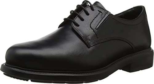 24 HORAS 10454, Zapatos de Cordones Oxford para Hombre