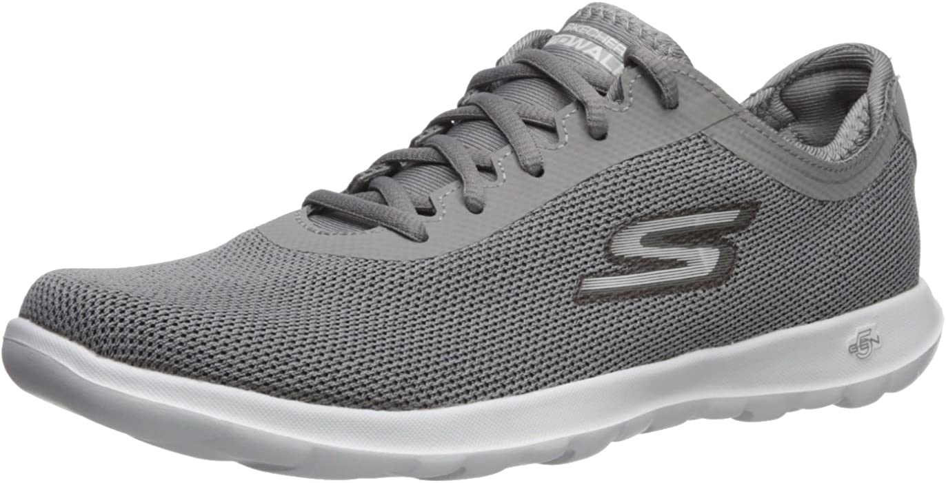Skechers Sales of lowest price SALE items from new works Unisex-Adult Go Sneaker Walk Lite-15360