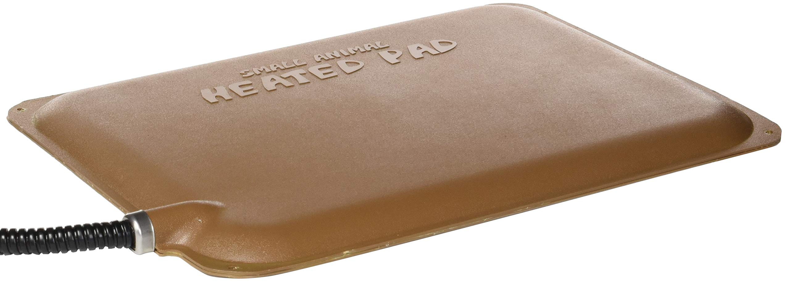 K&H Pet Products Extreme Weather Kitty Pad Petite Tan 9'' x 12'' 25W by K&H PET PRODUCTS