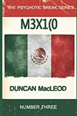 M3x1(0 (Psychotic Break Series) Paperback