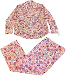 60b6bde5d392 Gilligan & O'Malley Women's Tencel Pajama Set