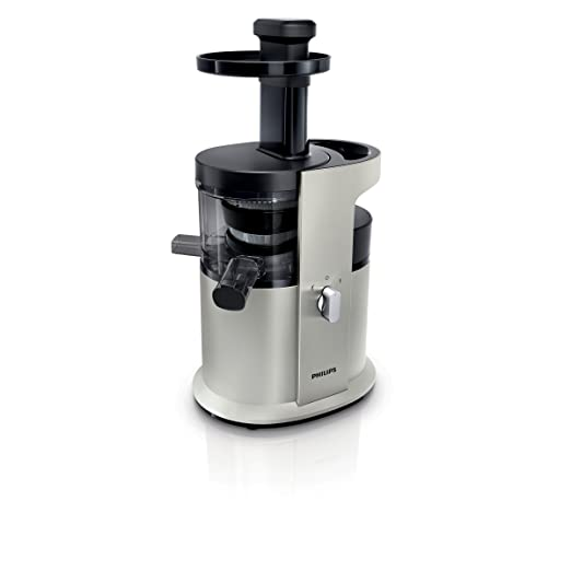 356 opinioni per Philips HR1882/31 Avance Collection Estrattore di Succo, Spremitura Lenta,