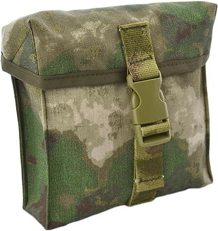 SPOSN SSO Multi-Purpose Utility Tool Bag Molle Pouch Multicam