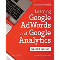 Learning Google AdWords and Google Analytics