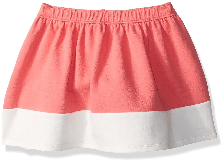 Gymboree Girls Toddler Pink Daisy Ponte Skirt