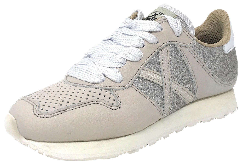 Zapatillas Munich Massana 262 37 EU Beige En línea Obtenga la mejor oferta barata de descuento más grande