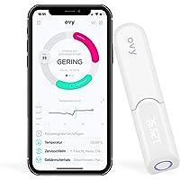 Termómetro basal Bluetooth Ovy para control de ciclo