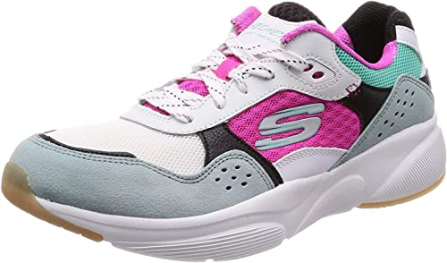 Skechers Womens Gratis Going Places Athletic Shoe Breathable Design Memory foam