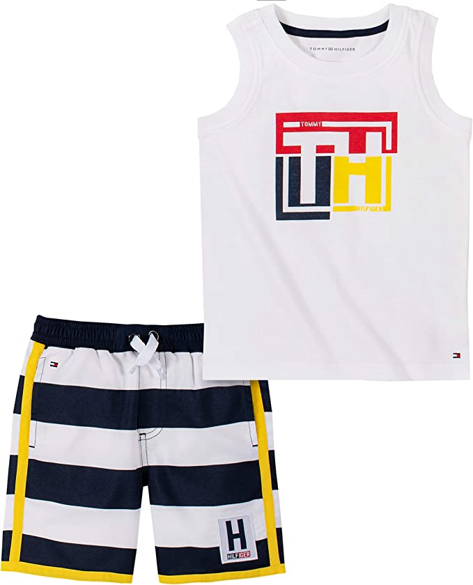 Amazon.com: Tommy Hilfiger Boys