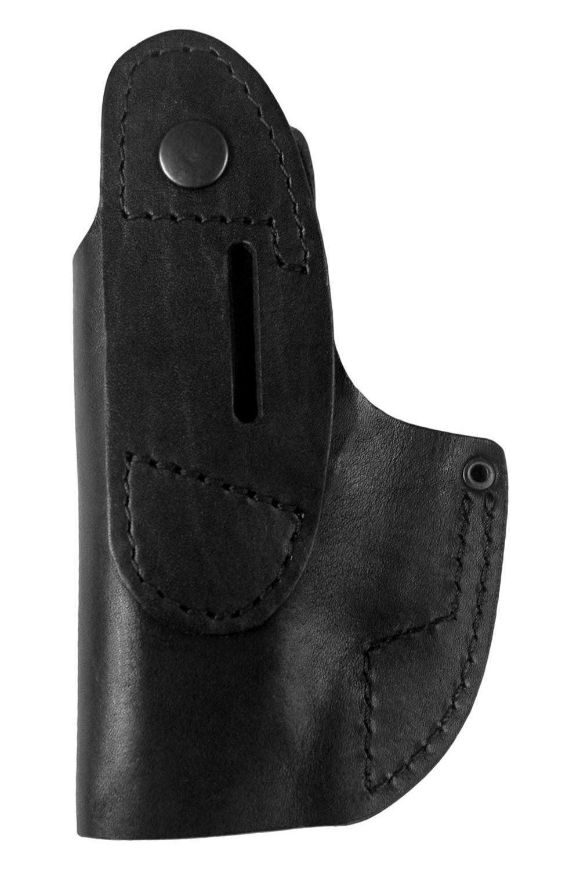VlaMiTex IWB 2-2 Funda de pistola para cintur/ón para Walther P22 VlaMiTex de piel