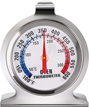 Gejoy In Oven Thermometer