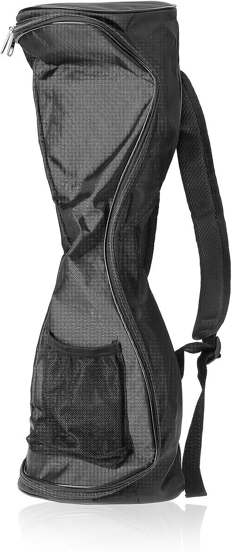 Michael Josh Waterproof Hover Board Bag Backpack for Smart Self Balancing Scooter Drifting Board,Mesh Pocket - Adjustable Shoulder Straps