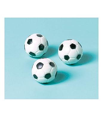 Pelotas saltarinas fútbol 12 und: Amazon.es: Ropa y accesorios