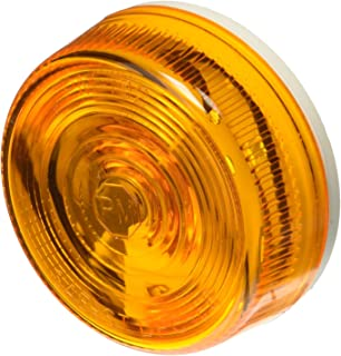 New Peterson Amber Mini-Lite Replacement Lenses Fits 107-15A