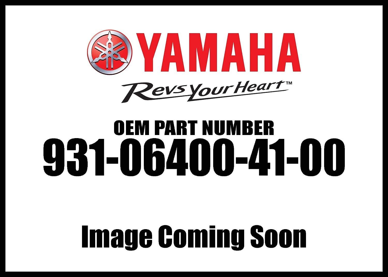 Yamaha 93106-40041-00 Oil Seal; 931064004100 Made by Yamaha