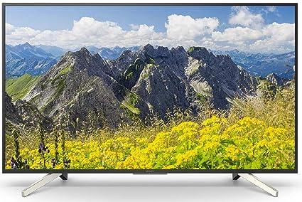 Sony Bravia 138 Cm 4K UHD LED Smart TV KD 55X7500F Amazonin