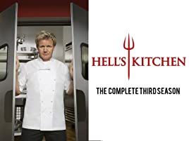 Amazon Com Watch Hell S Kitchen U S Prime Video