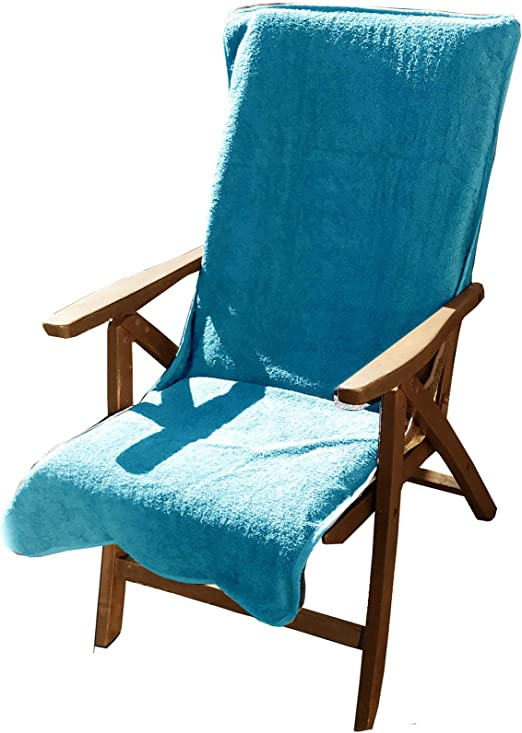 JEMIDI Cubierta para tumbonas de jardín para sillas silla de ...