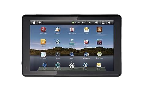 amazon com sylvania synet7lp 7 inch mini tablet black tablet rh amazon com